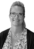 Ulrika Holm, Marketing coordinator