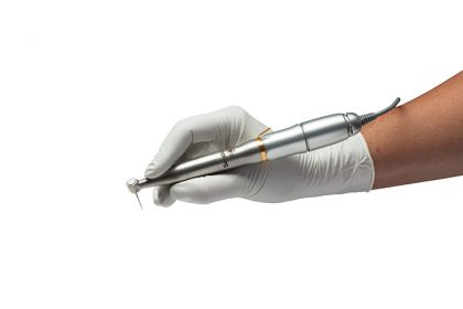 S1 contra angle handpiece