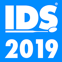 IDS Cologne 12-16 March 2019