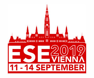ESE Biennial Congress Vienna 11-14 September 2019