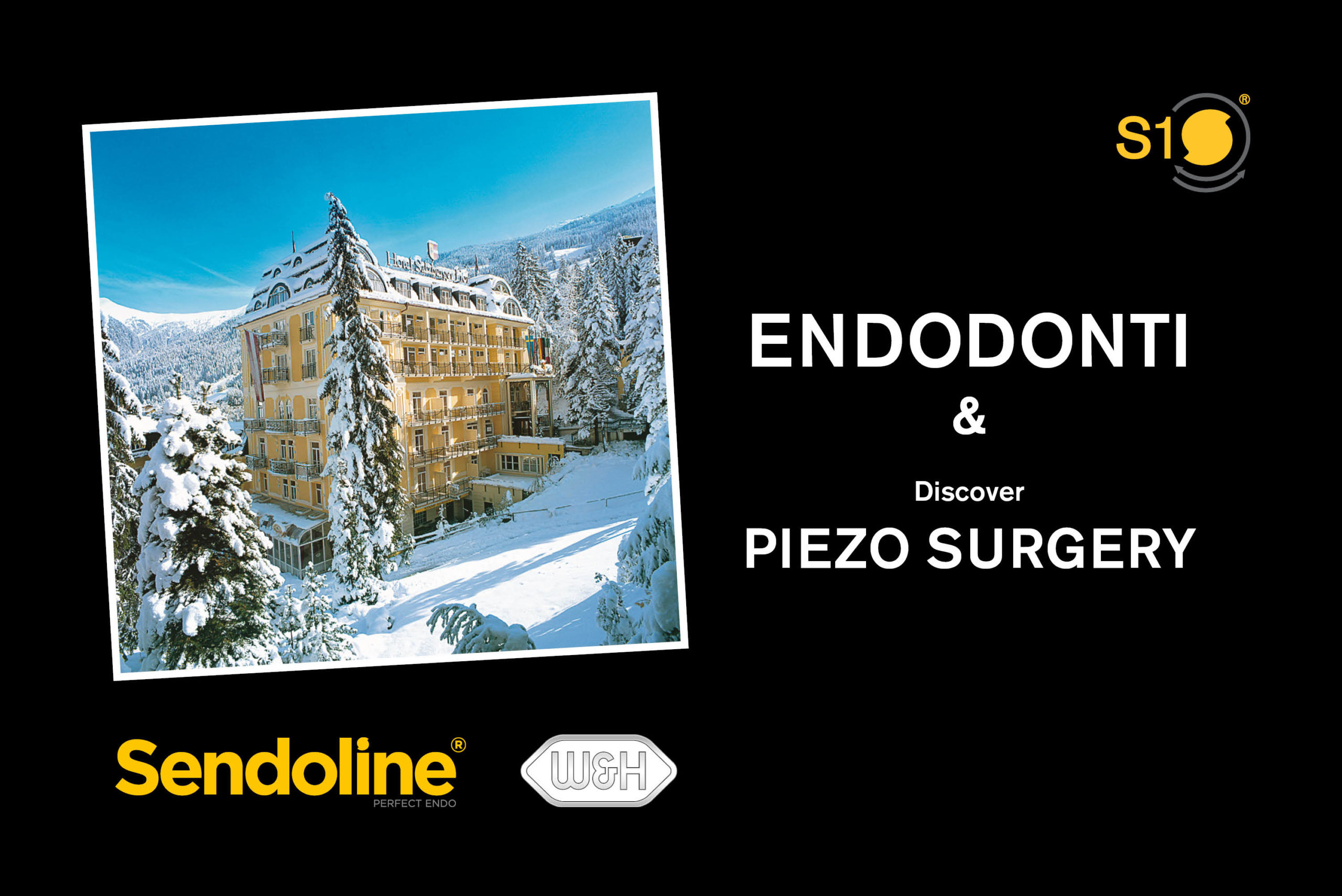 Endodonti i Österrike