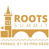Roots Summit Prague 20-23 May