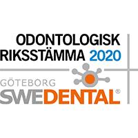 Cancelled – Swedental Gothenburg 11-13 November