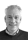 Tomas Skeppmark CEO